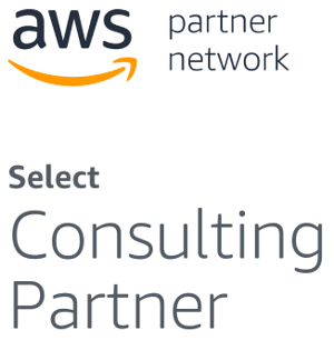 Infanion is Amazon AWS APN Select Tier Consulting Partner