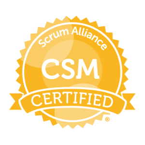 Infanion is CSM certified