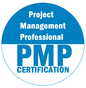 Infanion and PMP certifications